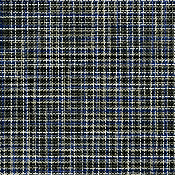 Tartan Cobalt