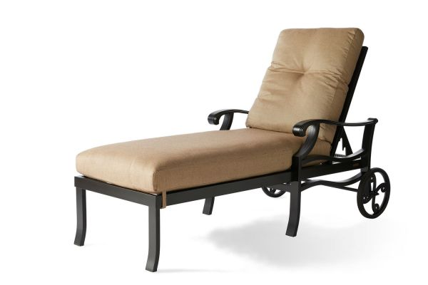 Anthem Chaise Lounge