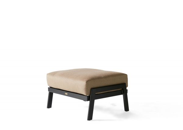 Dakoda Cushion Ottoman