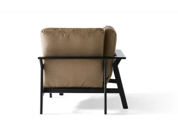 Dakoda Cushion Corner Chair