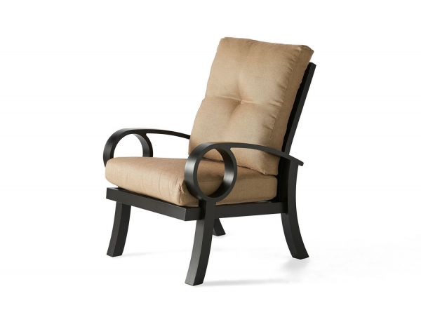 Eclipse Dining Armchair