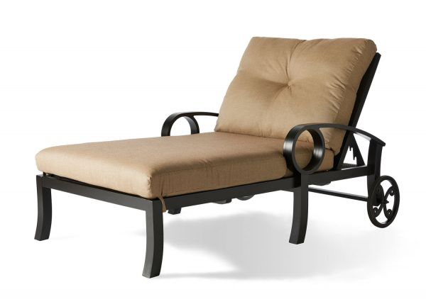 Eclipse Oversized Chaise Lounge