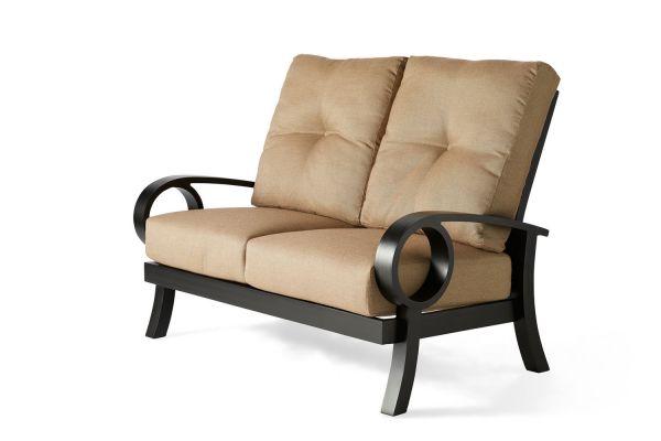 Eclipse Love Seat