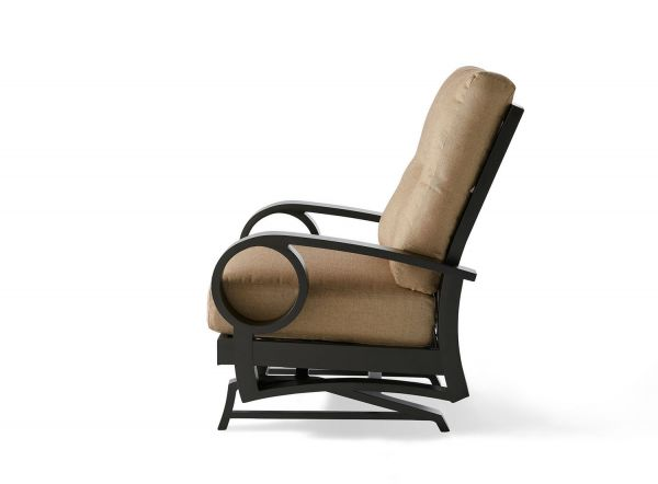 Eclipse Spring Lounge Chair