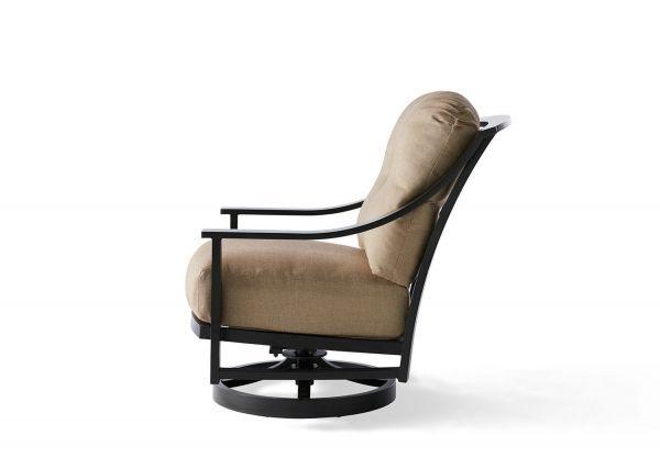 Ellington Swivel Rocking Lounge Chair