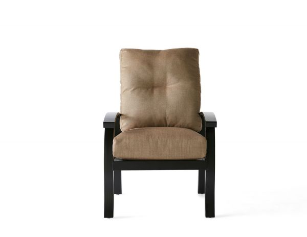 Georgetown Cushion Dining Armchair