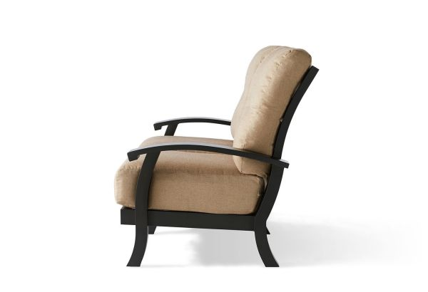 Georgetown Cushion Love Seat