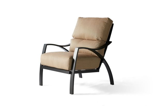 Heritage Cushion Lounge Chair