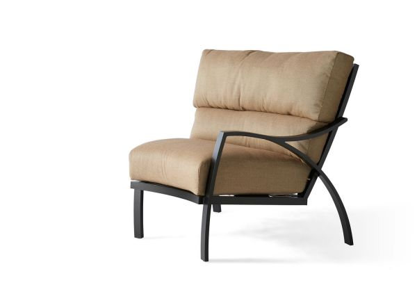 Heritage Cushion RAF Sectional End Unit