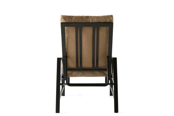 Madeira Cushion Chaise Lounge