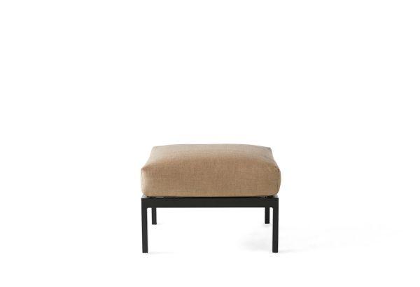 Madeira Cushion Ottoman
