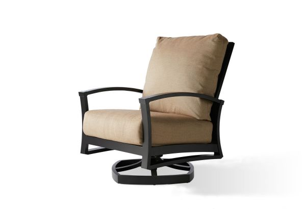 Oakland Swivel Rocking Lounge Chair
