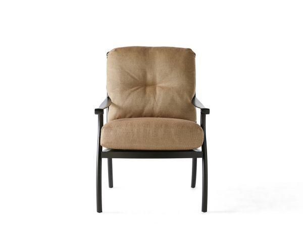 Seville Cushion Dining Armchair