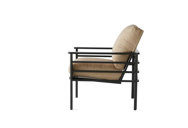 Sarasota Cushion Dining Armchair