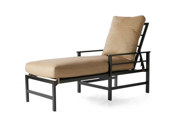 Sarasota Cushion Chaise Lounge