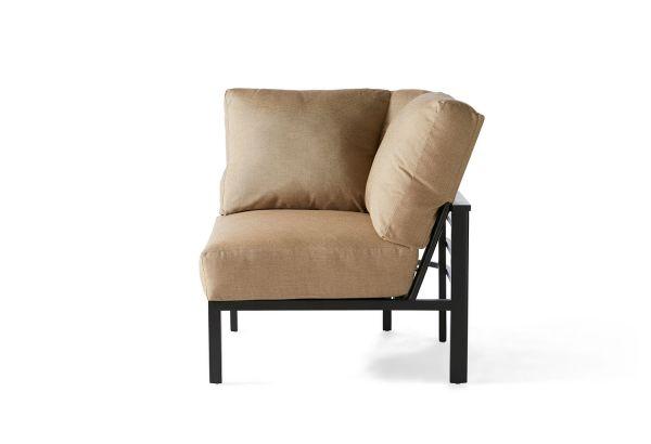 Sarasota Cushion Corner Chair