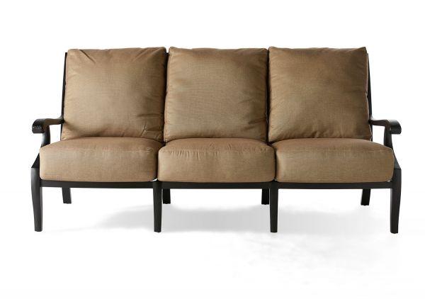 Turin Cushion Sofa
