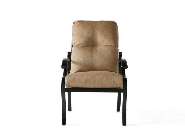 Volare Cushion Dining Armchair
