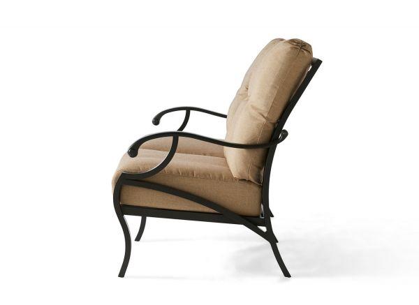 Volare Cushion Love Seat