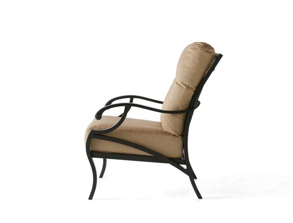 Volare Cushion Lounge Chair