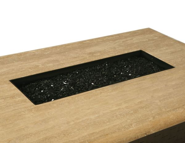 Glass Beads for Rectangular Pan - 20lbs