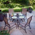 Seville Sling Dining Armchair