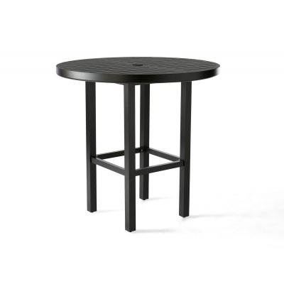 "Trinidad 42"" Round Bar Height Table"
