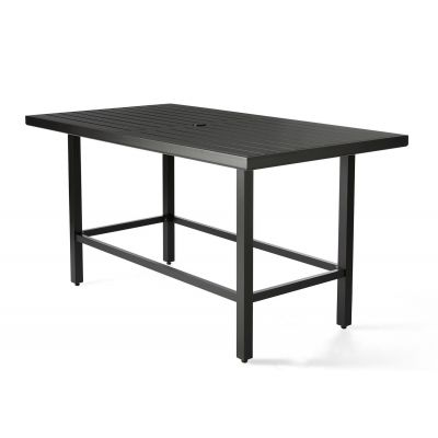 "Trinidad 39"" x 72"" Rectangular Counter Height Table"
