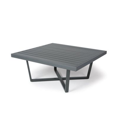 "Formosa 42"" Square Coffee Table"