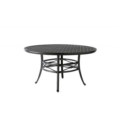 "Napa 54"" Round Dining Table"
