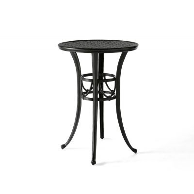 "Napa 30"" Round Bar Height Table"