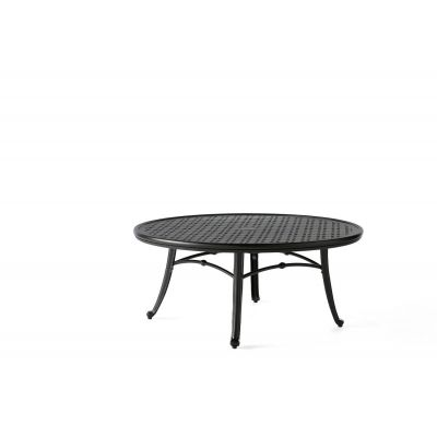 "Napa 42"" Round Coffee Table"