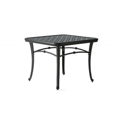 "Napa 27"" Square End Table"