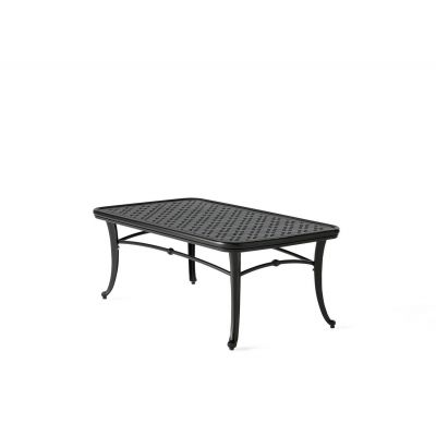 "Napa 24"" X 42"" Rectangular Coffee Table"