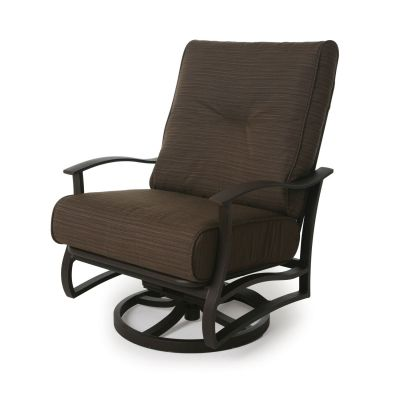 Albany Swivel Rocking Lounge Chair