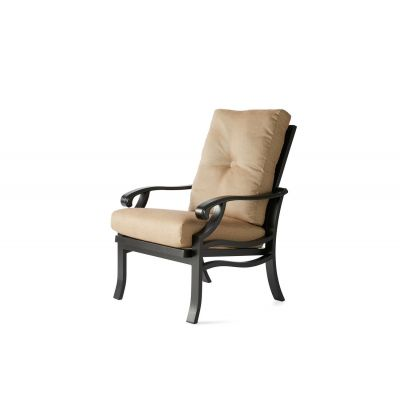 Anthem Dining Armchair