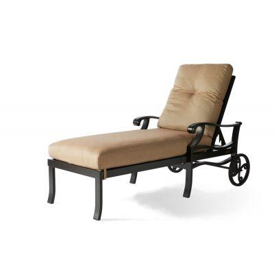 Anthem Chaise Lounge