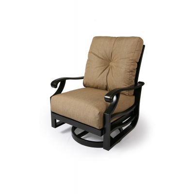 Anthem Spring Swivel Lounge Chair