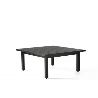 "Trinidad 42"" Square Coffee Table"