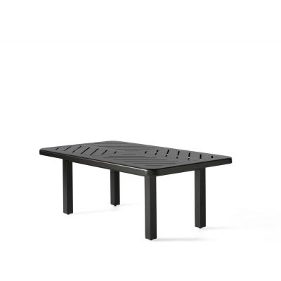"Trinidad 28"" X 50"" Rectangular Coffee Table"