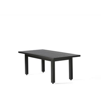 "Trinidad 24"" x 48"" Rectangular Coffee Table"