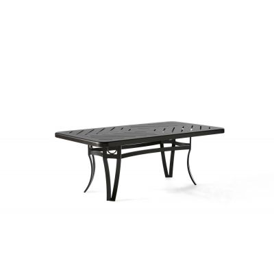 "Salinas 28"" X 50"" Rectangular Coffee Table"