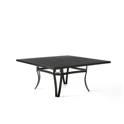 "Salinas 42"" Square Coffee Table"