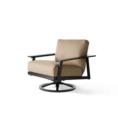 Dakoda Cushion Swivel Rocking Lounge Chair