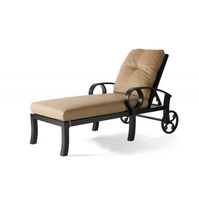 Eclipse Chaise Lounge