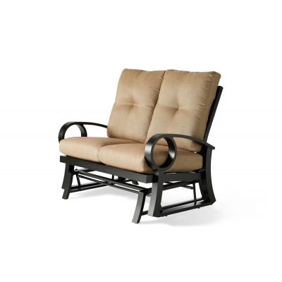 Eclipse Love Seat Glider