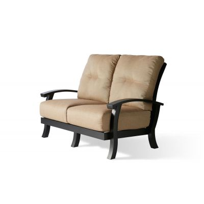 Georgetown Cushion Love Seat