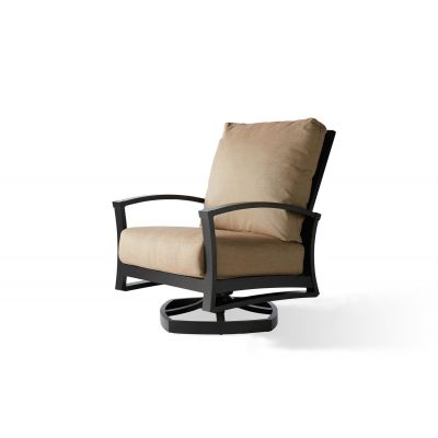 Oakland Swivel Rocking Lounge Chair