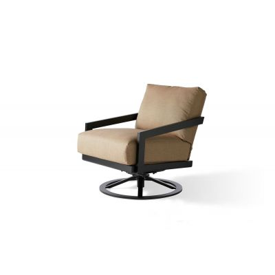 Oslo Spring Swivel Lounge Chair