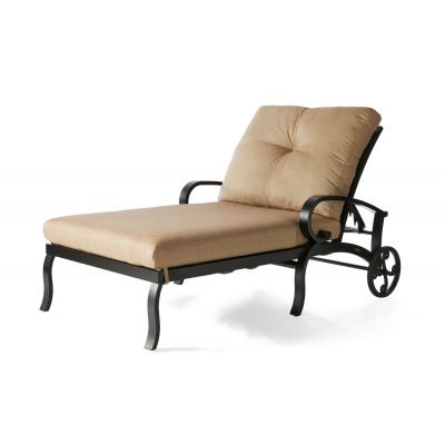 Salisbury Chaise Lounge and a Half